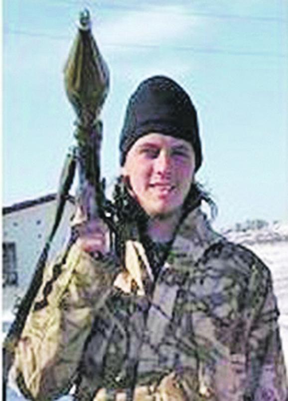Keserović ratuje u Siriji pod ratnim imenom Japa