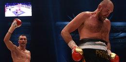 Tyson Fury pozbawiony tytułu mistrza świata!