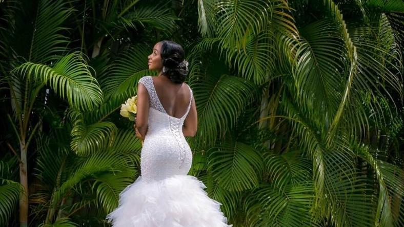 For Brides To Rent A Wedding Gown Good Or Bad Move Pulse Nigeria