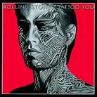 "The Rolling Stones - ""Tattoo You"""