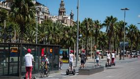 Cień wiatru w Barcelonie