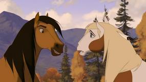 """Perły kina - Komedie, przygody i animacje: """"Mustang z dzikiej doliny"""""""