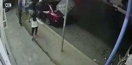 15-latka sprzeciwiła się gangowi. Postrzelili ją w brzuch!