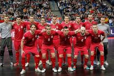 Futsal reprezentacija Srbije