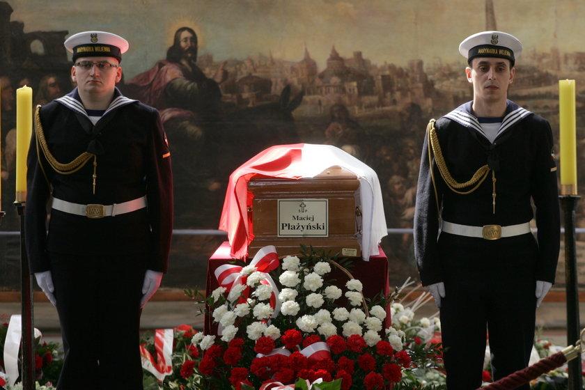 W katastrofie smoleńskiej zginęli także ludzie związani z Pomorzem