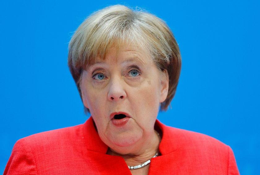 Schetyna spotka się z Merkel!