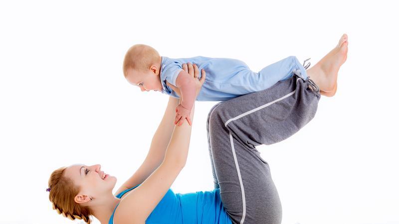 Jak wrocić do formy po porodzie?
