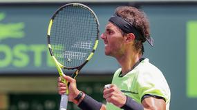 Rafael Nadal gotowy na turniejowe triumfy