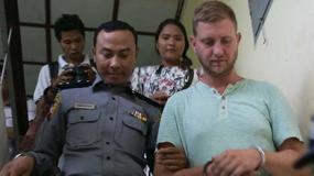 Wyciągnął wtyczkę od głośnika w buddyjskiej świątyni. Grożą mu dwa lata więzienia