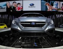 Subaru ma przestać produkować diesle i w 2021 roku pokaże elektryczne wersje swoich najpopularniejszych aut