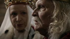 """""""Korona królów"""" hitem TVP1. Serial oglądają głównie starsi widzowie"""