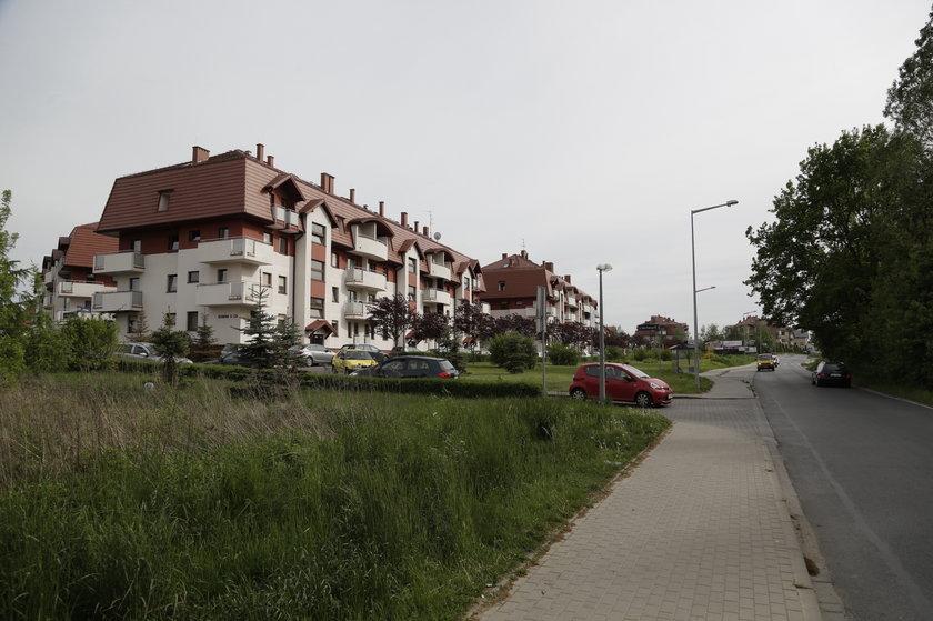 Wysoka, tędy ma biec Wschodnia Obwodnica Wrocławia