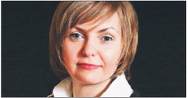 Paulina Łabęcka, aplikant radcowski, kancelaria prawna Baker & McKenzie