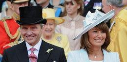 Obciach stulecia! Rodzice księżnej Kate zarabiają na jej ciąży