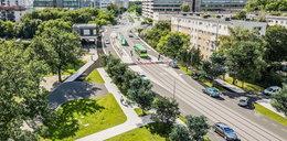 Jaka będzie trasa tramwajowa na Marcelin?