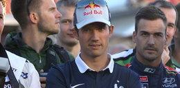 Sebastien Ogier: Kubica potrzebuje czasu