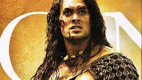 """Jason Momoa planuje sequel """"Conana Barbarzyńcy"""""""