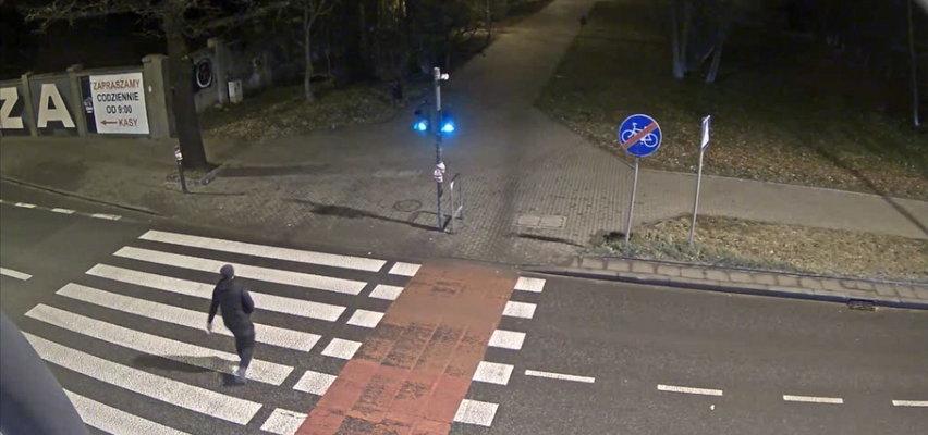 Zabójstwo kobiety w parku na Zdrowiu w Łodzi. Jeden ze świadków widział mordercę? Policja szuka tych ludzi