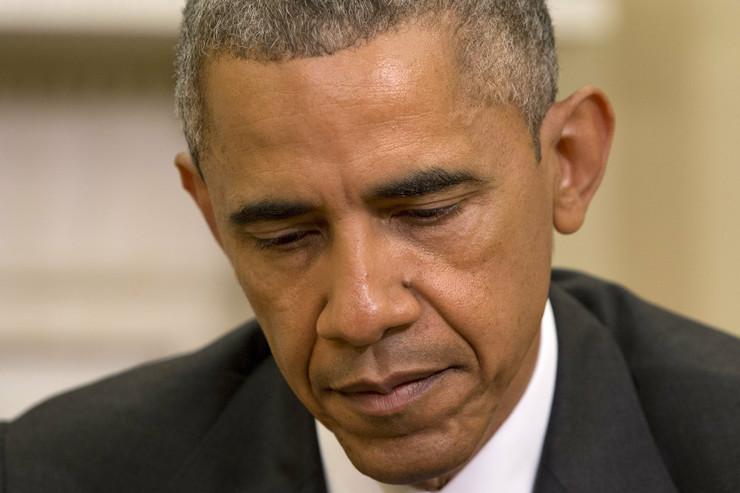 Barak Obama je očevo rodno mesto posetio 2006. kao senator