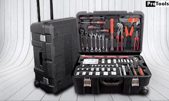 Kofer alata