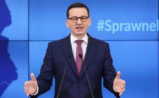 Kancelaria Premiera opublikowała skróconą wersję 'białej księgi' dotyczącej reform sądownictwa