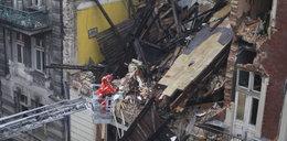 Prokuratura sprawdza, co było przyczyną katastrofy