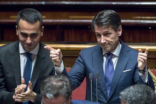 Kraje PIGS to gospodarcza bomba. Jeśli rząd Włoch zrealizuje obietnice, pogrąży całą UE