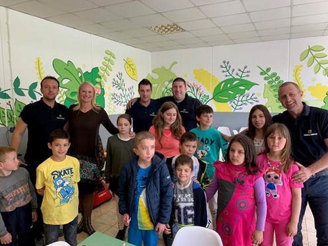 FORMA IDEALE SA TAMAROM U AKCIJI – zajedno sa Tamarom Grujić opremili više od 100 domova širom Srbije