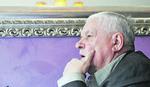 "GOST ""BLICA"" Laslo Vegel: Danas je u modi nacionalizam s leptir-mašnom"