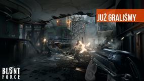 Blunt Force - już graliśmy. G2A tworzy strzelankę VR w czasach II wojny światowej
