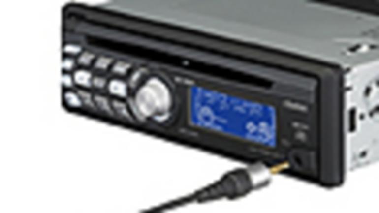 MP3 od ręki