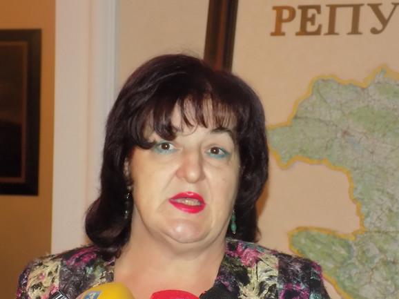 Jasmina Davidović