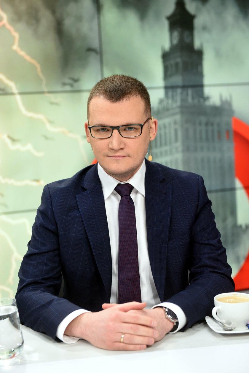 Paweł Szefernaker (PiS)
