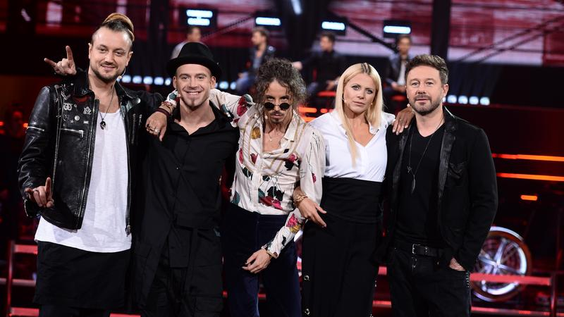 The Voice of Poland 8, odcinek 7.