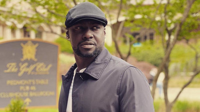 Chris Attoh says third marriage report is fake news (SCREENSHOT)