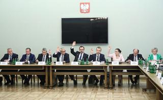 Komisja ds. VAT rozpoczęła przesłuchanie przewodniczącego ZZ Celnicy PL