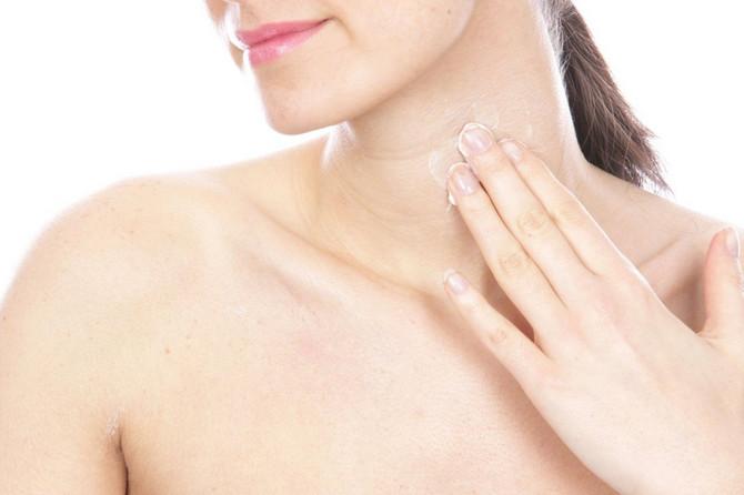 Negujte svoju kožu-na pravilan način