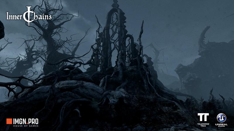 Twórcy Inner Chains nieoczekiwanie przesuwają premierę