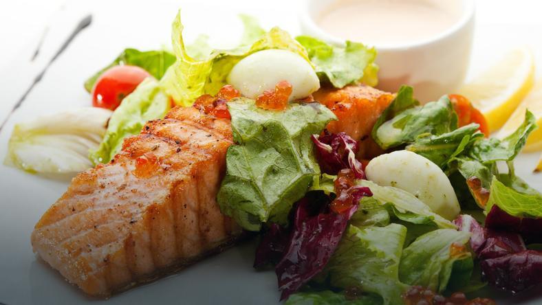 Dieta Bogata W Tluste Ryby Zmniejsza Ryzyko Cukrzycy Typu 2 Zdrowie