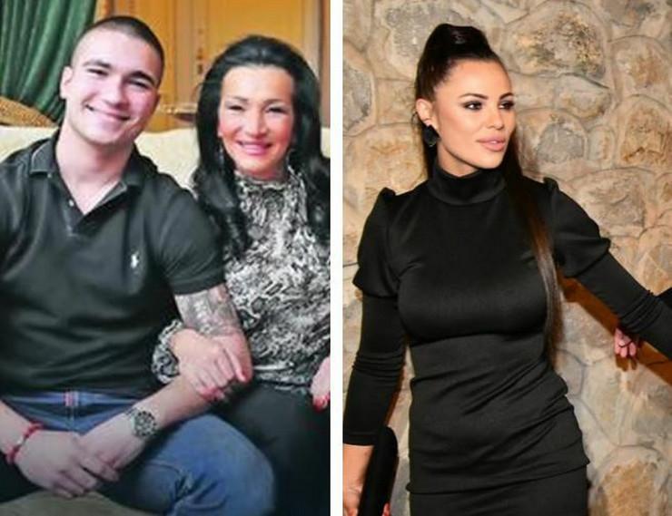 Goca Božinovska, Bojana Rodić, Mirko Šijan