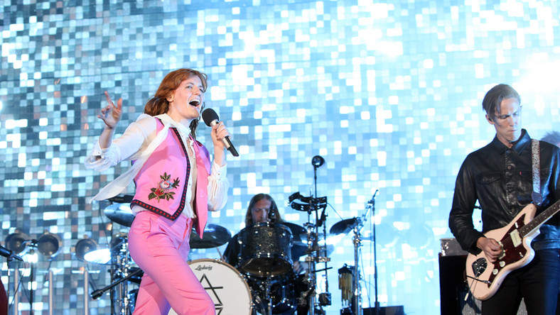 Florence And The Machine / fot. Joanna Combik