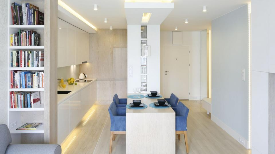 14 Pomysłów Na Przedpokój W Bloku Dom