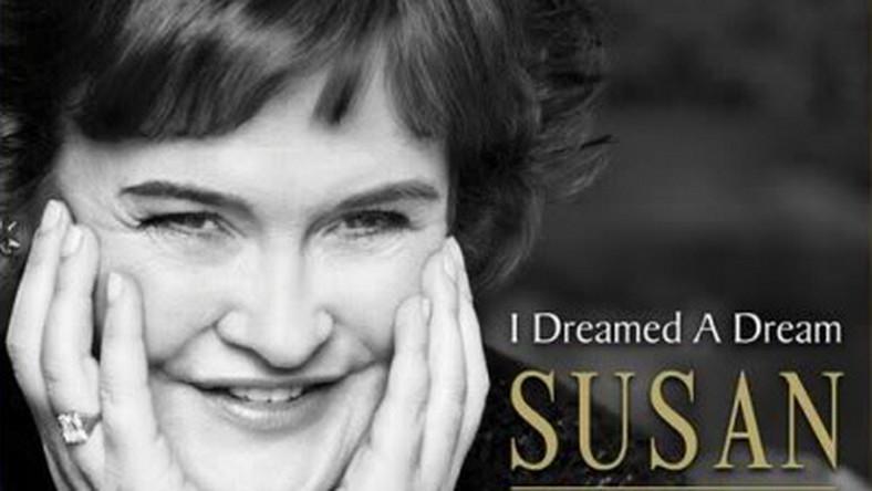 Brytyjczycy wolą Susan Boyle od Lady GaGi