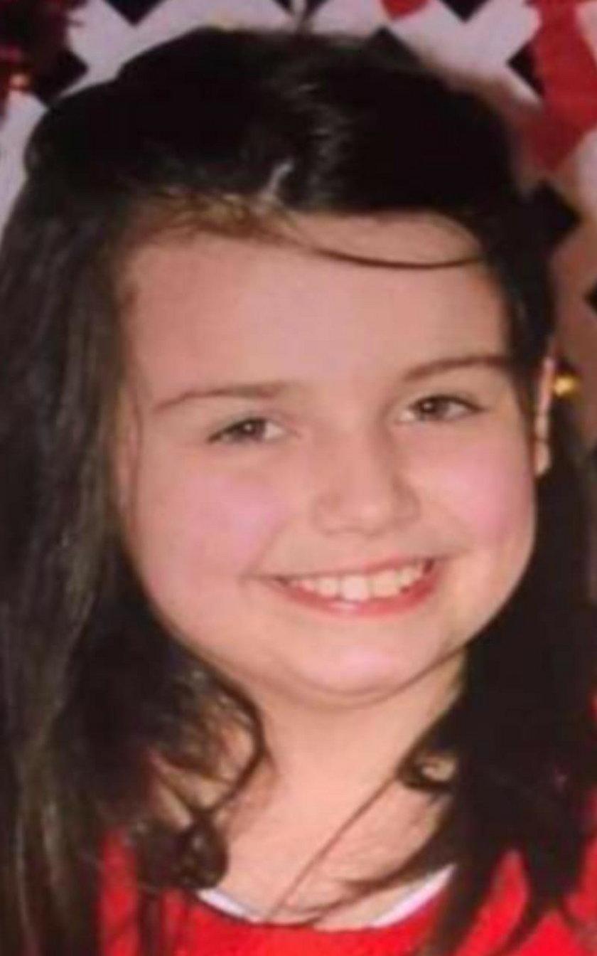 Wszy pogryzły na śmierć 12-latkę. Jej życie to było piekło na ziemi!