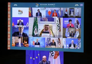 Szefowa MFW wezwała G20 do pomocy nie tylko najbiedniejszym krajom