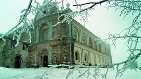 Sekrety benedyktyńskich klasztorów