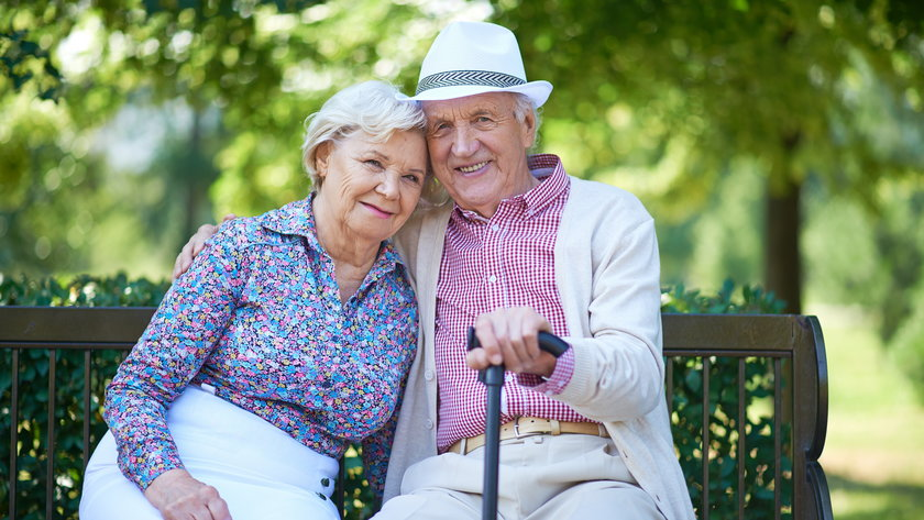 Trzynastki dla emerytów