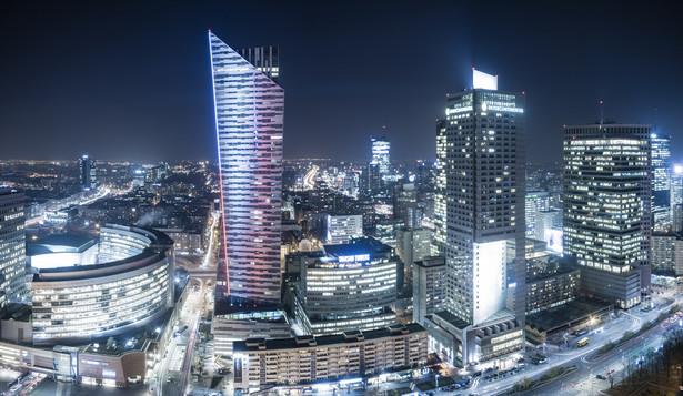 Według projektu przygotowanego przez PiS, miasto stołeczne Warszawa stałoby się metropolitalną jednostką samorządu terytorialnego, która objęłaby 33 gminy.