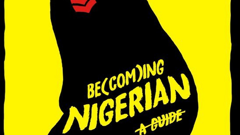 Becoming Nigerian official cover [Twitter/Elnathan_john]