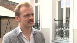 Piotr Rogucki: bardzo dobrze czuję się w towarzystwie Kory